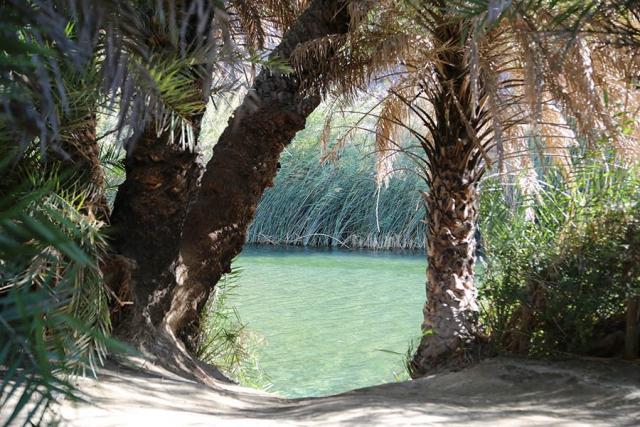 그리스 크레타섬 프레벨리