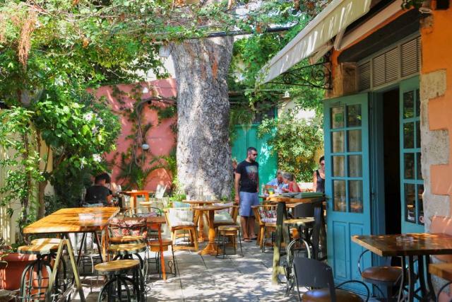 하니아 카페